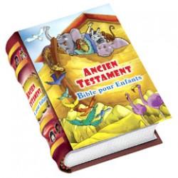 BIBLE POUR ENFANTS, ANCIEN TESTAMENT