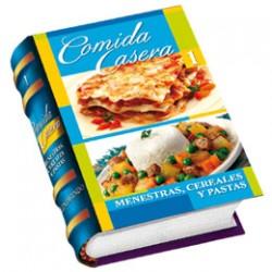 COMIDA CASERA (I,II,III, IV)