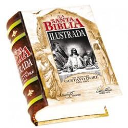 LA SANTA BIBLIA ILUSTRADA