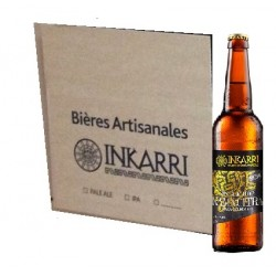 Pack 24 Bière artisanale Kama-citra
