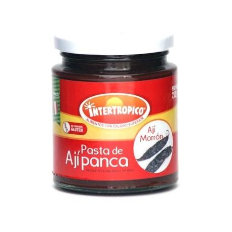 """PURÉE DE """"AJÍ PANCA"""""""