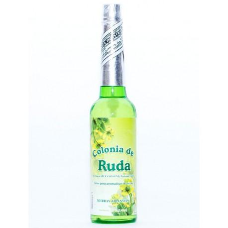 COLONIA DE RUDA DE MURRAY