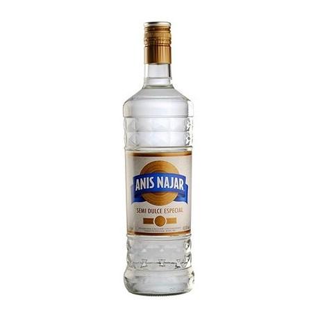 ANIS NAJAR SEMISECO 750 ml