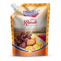 SAUCE AU ROCOTO WALIBI 200 g.