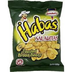 HABITAS SALADAS 100 g