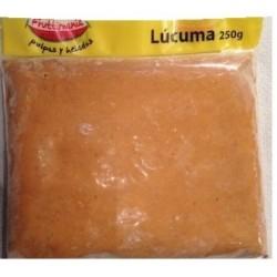 PULPE DE LUCUMA 250 g