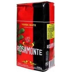 YERBA MATE ROSAMONTE 500 g